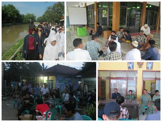 Mengenal Desaku Ujung Jaya Kecamatan Widasari
