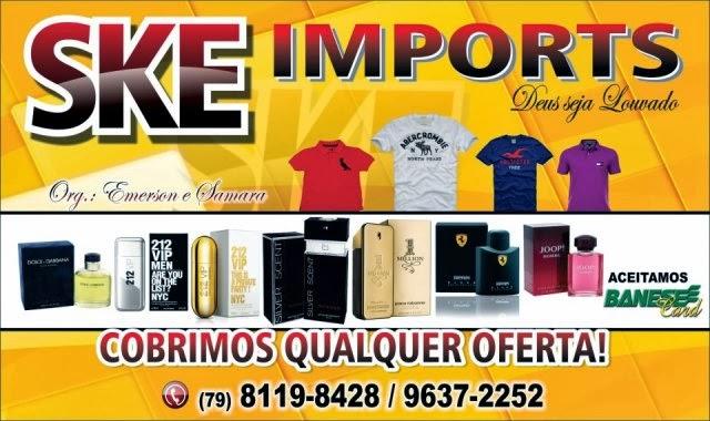 SKE Imports