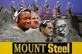Mount Steel