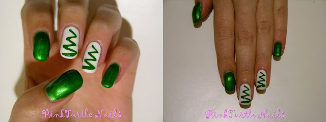 http://pinkturtlenails.blogspot.com.es/2015/12/winter-nail-art-challenge-christmas-tree.html