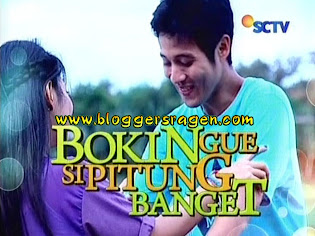 Bokin Gue Si Pitung Banget FTV