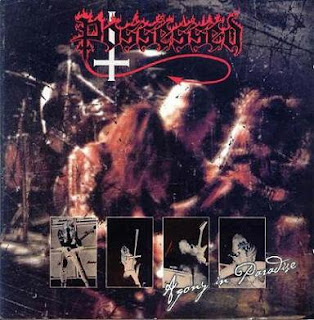 POSSESSED,Possessed ,Grupos,Seven Churches (1985),Gutturalsound,Death/Thrash Metal,Beyond The Gates (1986),The Eyes Of Horror,Agony In Paradise