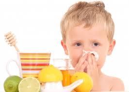 Informatii despre sinuzitele la copii