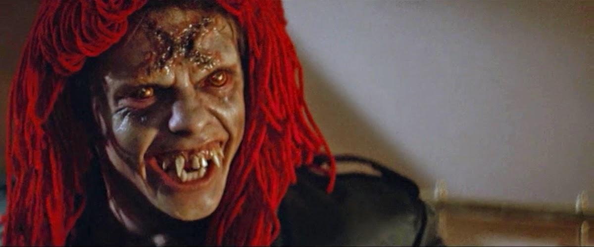Fright night 1985 vampire