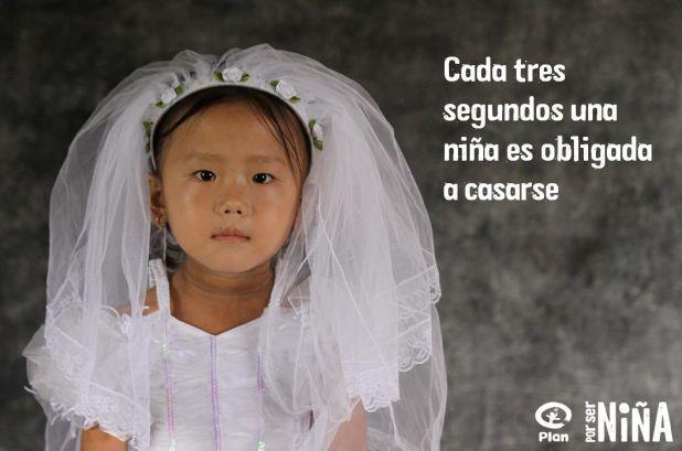 Noticias criminología.Matrimonios con niñas. Marisol Collazos Soto