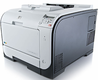 Driver Printer HP LaserJet Pro 400 color Printer M451nw Download