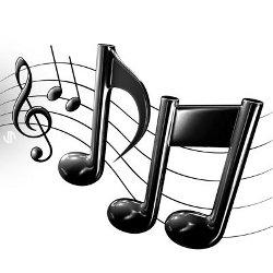 Music ani