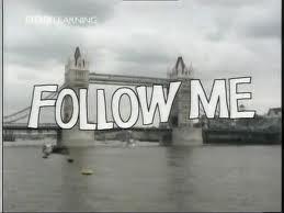 Follow Me - InterMediate