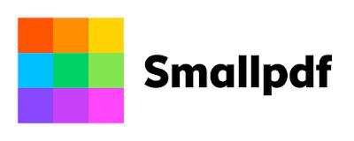 Small PDF Logo