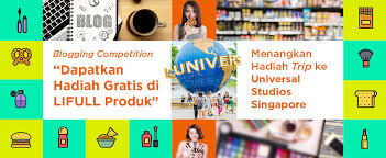 100 Pemenang Lifull Blog Competition