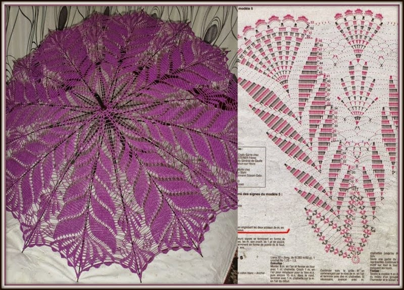 1000+ images about Vintage Parasol Pattern on Pinterest ...