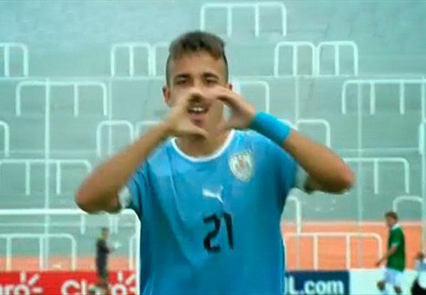 Villarreal Dapatkan Franco Acosta