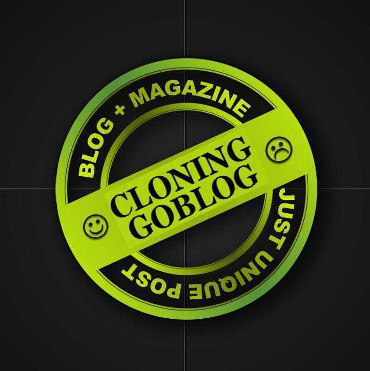 cloninggo.blog