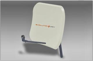 Antena Panorámica