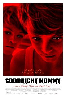 Goodnight Mommy (2014) - Movie Review