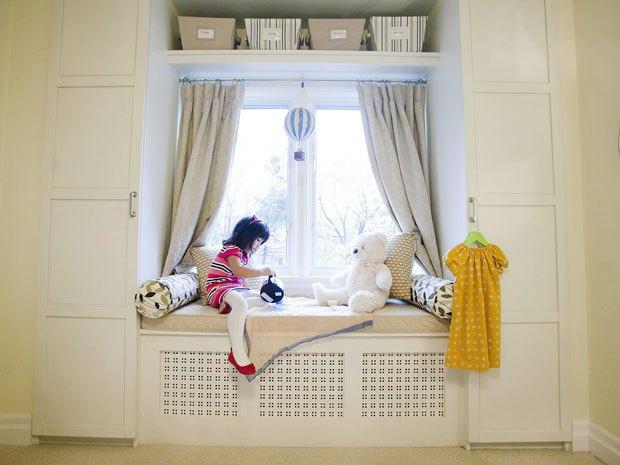 The love list rambling renovators for Box room bedroom ideas