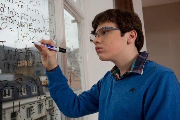 Jacob Barnett, 14-Year-Old With Asperger's Syndrome, May Be Smarter Than Einstein
