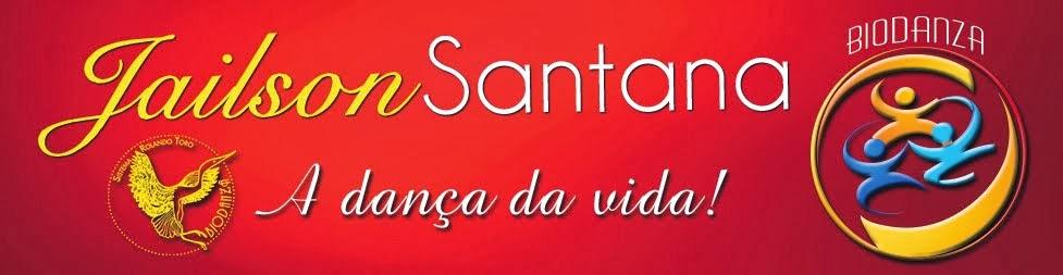Biodanza Jailson Santana