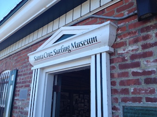 Surfing Museum, Californie
