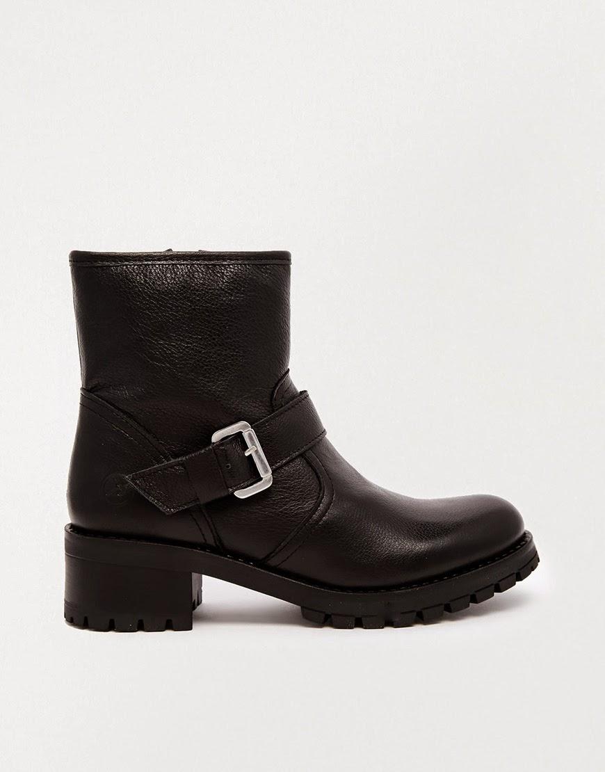 bronx biker boots