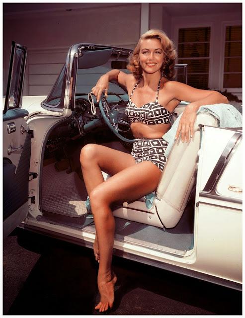 Dorothy Malone, 1955
