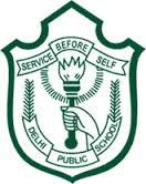 Delhi Public School Panipat City Logo