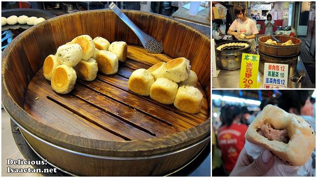 Keelung Miao Kou Night Market Taiwan 5