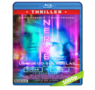 Nerve, Un Juego Sin Reglas (2016) Full HD BRRip 1080p Audio Dual Latino/Ingles 5.1