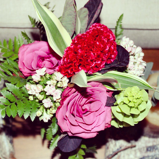 Most beautiful bouquets.Instagram @lelazivanovic