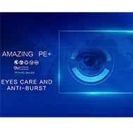 เคส-HTC-One-M9-Plus-เคส-M9-Plus-รุ่น-กระจกนิรภัย-M9-Plus-แบบ-PE+-นาโนเทคโนโลยี-แข็งแรงกว่ากระจกนิรภัยทั่วไปถึง-3-เท่า