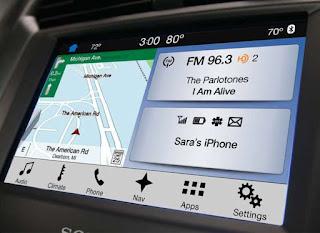 Survey Reveals Lots of High-Tech Car Features Go Unused