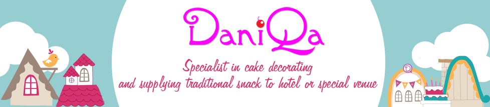DaniQa Cake and Snack