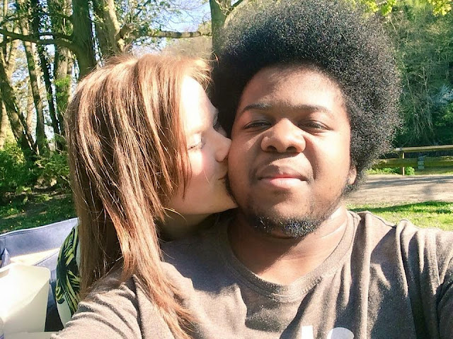 My Experience of Being in an Interracial Relationship