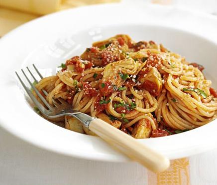 पास्ता कैसे बनायें