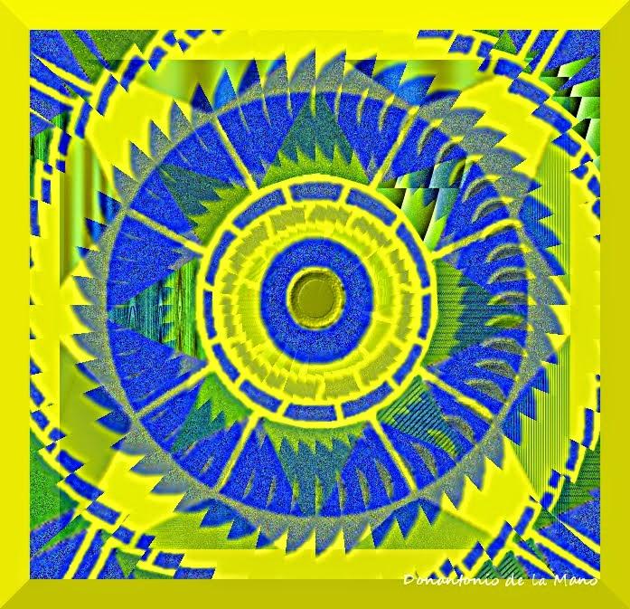 Mandala Brasil