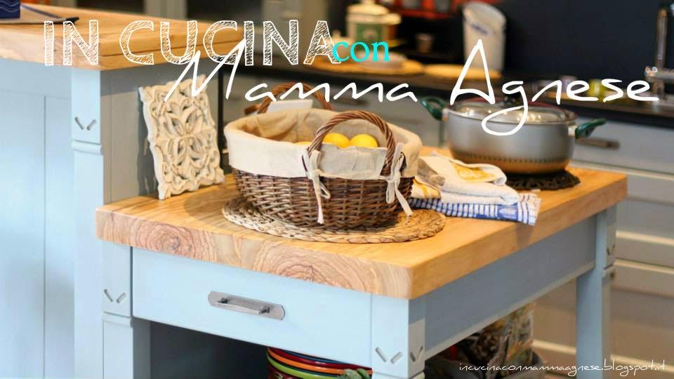 In Cucina con Mamma Agnese