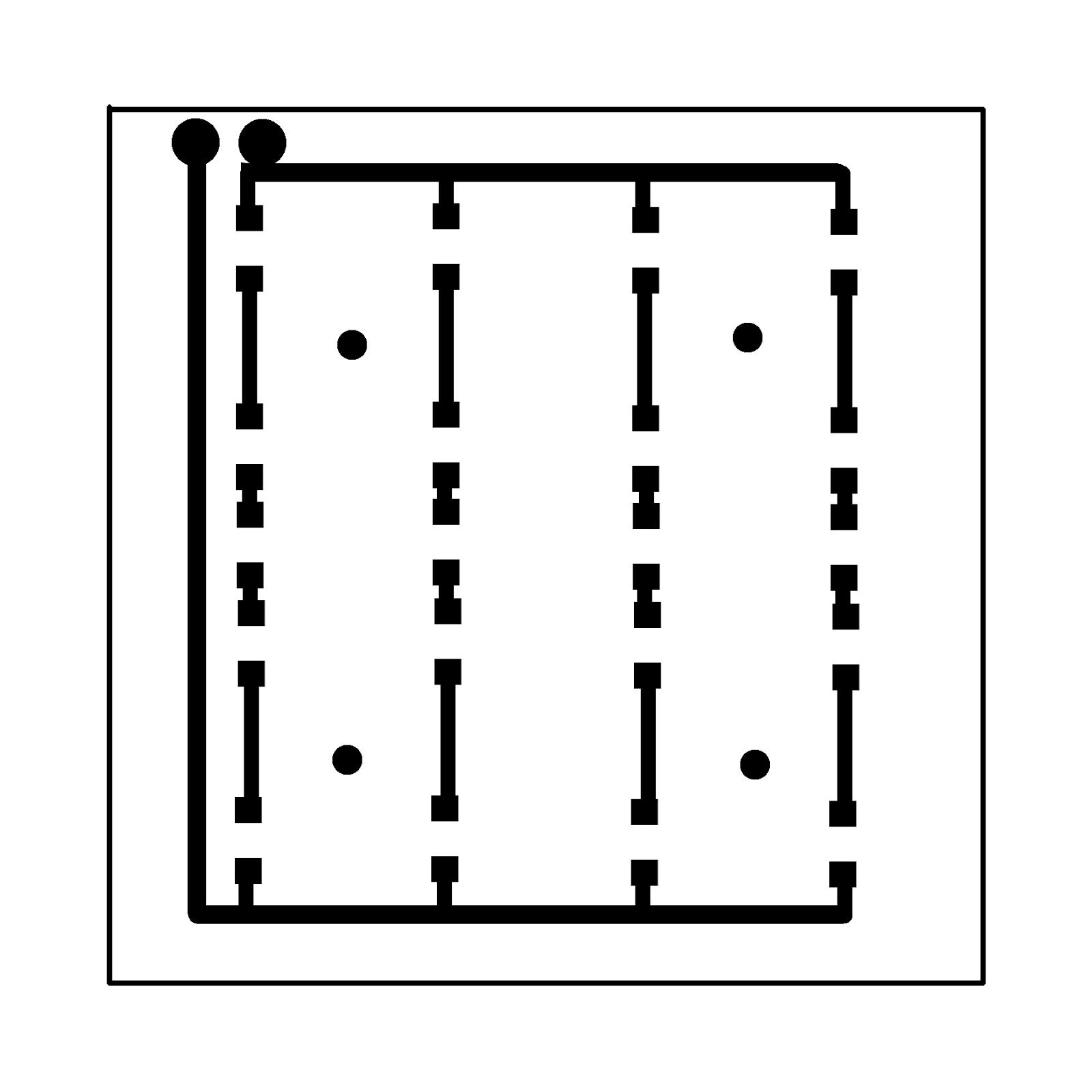 building a transmission and reflectance densitometer  led
