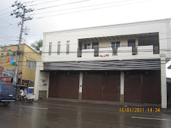 Commercial Building in Mandaue