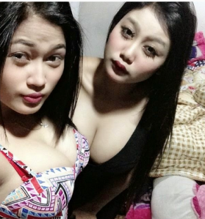 Foto Cewek Seksi Indonesia Pamer Payudara Indah