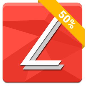 Lucid Launcher Pro v5.923