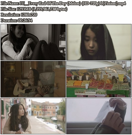Download MV IU - Every End Of The Day (Melon HD 720p)