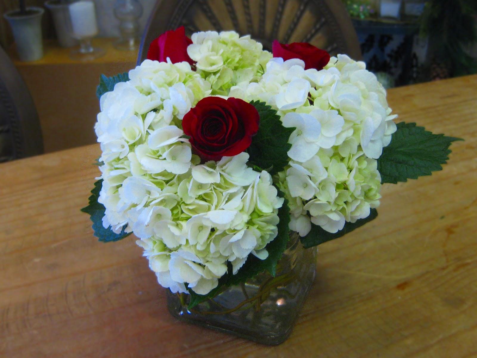 Cactus flower florists make it a white christmas