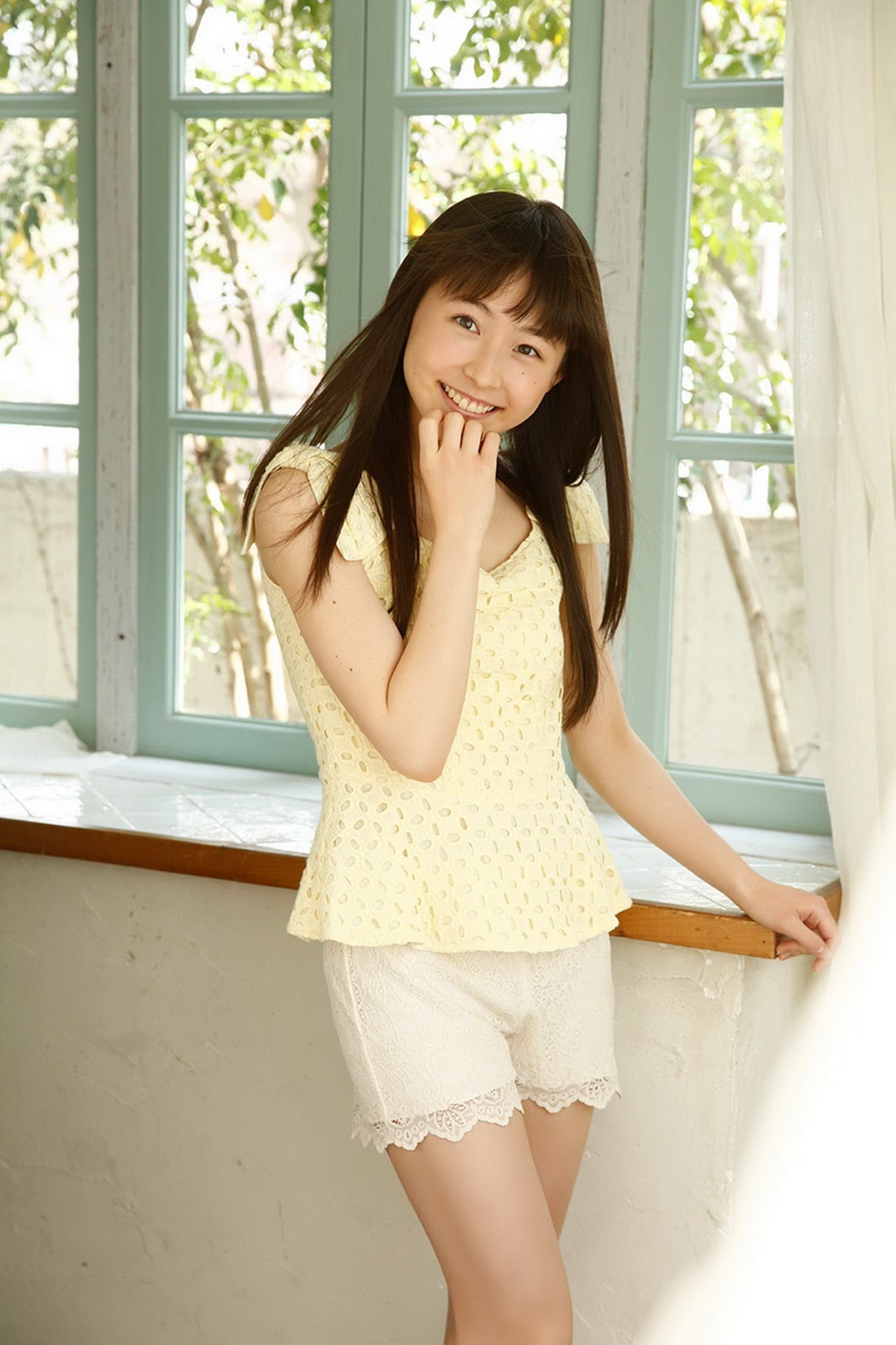 Yukari Oda Quizás también le interese: