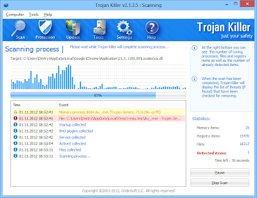 Trojan Killer Anti-Virus