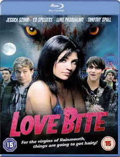 Love Bite (2012) BRRip 525MB MKV