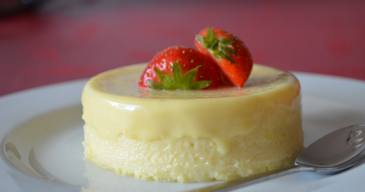 13 Secret Sauce: Saffron and Honey Panna Cotta