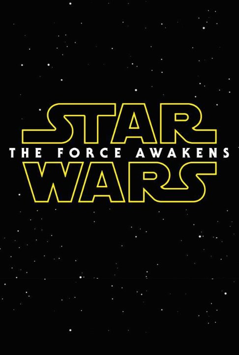 Star Wars: The Force Awakens Teaser Poster