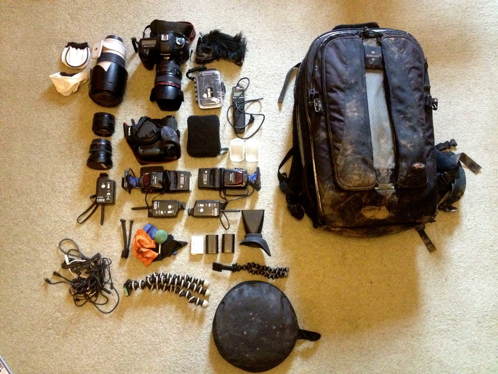 Aspect Media Blog Camera Bags Vertex 300aw Flipside 500aw Lowepro 300 Sport 20l And Why You Need A Few