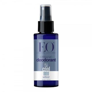 EO Organic Deodorant