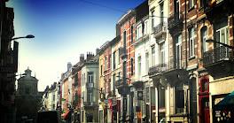 Rue du Bailli - Bruxelles